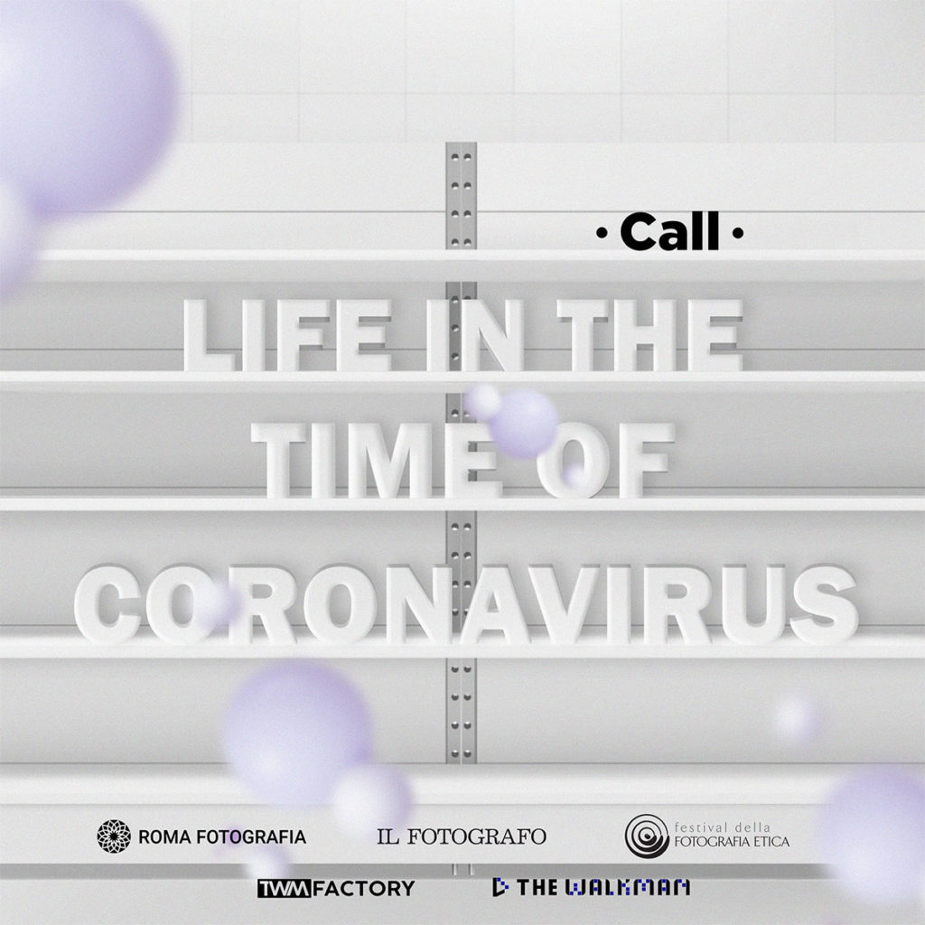 LIFE in the time of Coronavirus – Roma Fotografia